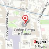 Евангелическо-Лютеранская Церковь Европейской части России