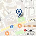 Компания Kvartira svobodna на карте