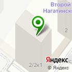 Местоположение компании «РестГорСтрой»