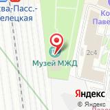 Музей московской железной дороги