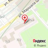 Шиномонтажная мастерская на ул. Москворечье, вл7а