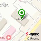 Местоположение компании Parik-ru
