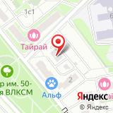 Автостоянка на ул. Тихомирова, 2 ст3