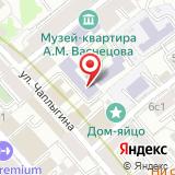 Средняя общеобразовательная школа №613