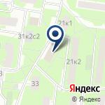 Компания Дирекция единого заказчика района Царицыно, ГУП на карте