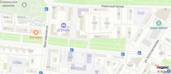 Анализы на станции метро ВДНХ в Lab4U