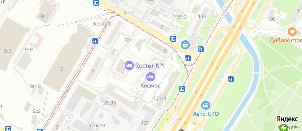Анализы на станции метро Улица Сергея Эйзенштейна в Lab4U