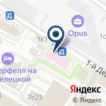 Компания Управление Федерального казначейства по Московской области на карте
