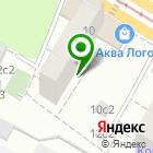 Местоположение компании Тамара