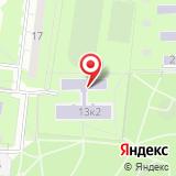 Средняя общеобразовательная школа №868 с этнокультурным (русским) компонентом образования