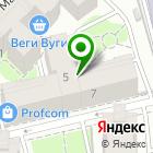 Местоположение компании Ортопедо-неврологический медицинский центр Хушназарова У.Г.