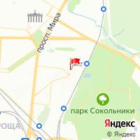 Спортивная площадка на ул. Павла Корчагина, д. 1
