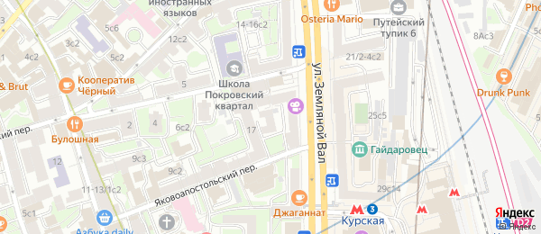 Анализы на станции метро Курская в Lab4U