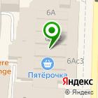 Местоположение компании Салон Parikof