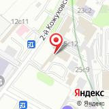 Шиномонтажная мастерская на Кожуховском 2-ом проезде