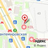Школьник на Кантемировской