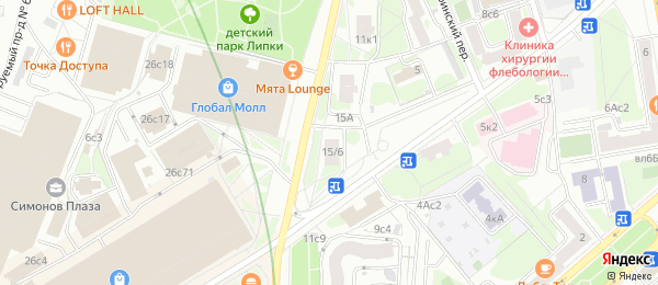Анализы на станции метро Автозаводская в Lab4U