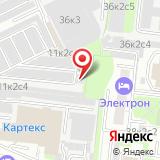 Шиномонтажная мастерская на ул. Садовники, 11 к13
