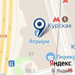 Компания Театр Простодушных на карте