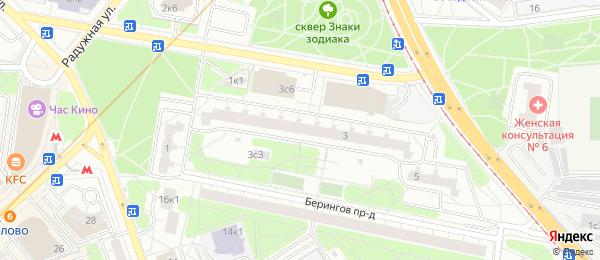 Анализы на станции метро Свиблово в Lab4U