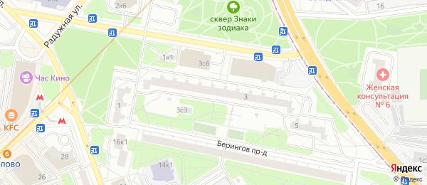 Анализы на станции метро Ботанический сад в Lab4U