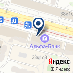 Компания ЗАГС Бабушкинского района на карте