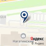 Компания Sport-Pm на карте