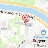 Нотно-музыкальная библиотека им. П.И. Юргенсона