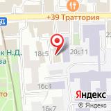ООО Московия