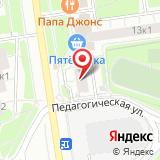 Московская парикмахерская