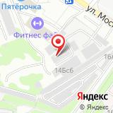Автомойка на ул. Москворечье, 14Б