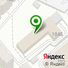 Местоположение компании Оконная компания