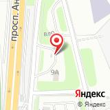 АЗС на проспекте Андропова