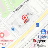 Парикмахерская на Каспийской