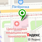 Местоположение компании Компания АгроПроект