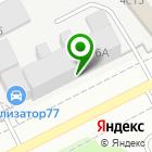 Местоположение компании ЛЕНТА