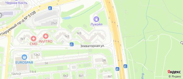 Анализы на станции метро Царицыно в Lab4U