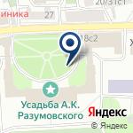 Компания Готов к труду и обороне на карте