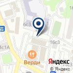 Компания Федерация всестилевого каратэ России на карте