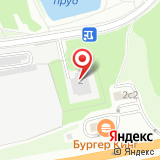 Шиномонтажная мастерская на Загорьевском проезде, вл2