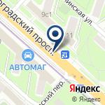 Компания БИГАМ-ИНВЕСТ на карте