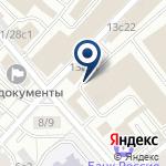 Компания Студия Анны Ефремовой на карте