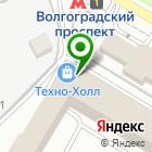 Местоположение компании Custom-Jeep