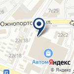 Компания gps-audio.ru на карте