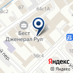 Компания IT ExpressTechnoService на карте