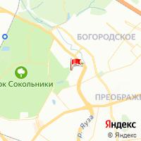 """Центральный учебно-спортивный комбинат """"Спартак"""""""