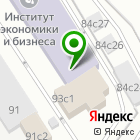 Местоположение компании ЭкоВольт