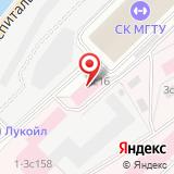 Главный военный клинический госпиталь им. академика Н.Н. Бурденко