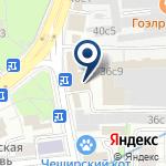 Компания STUDIO AV на карте