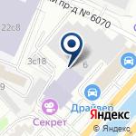 Компания ГеоДиск на карте
